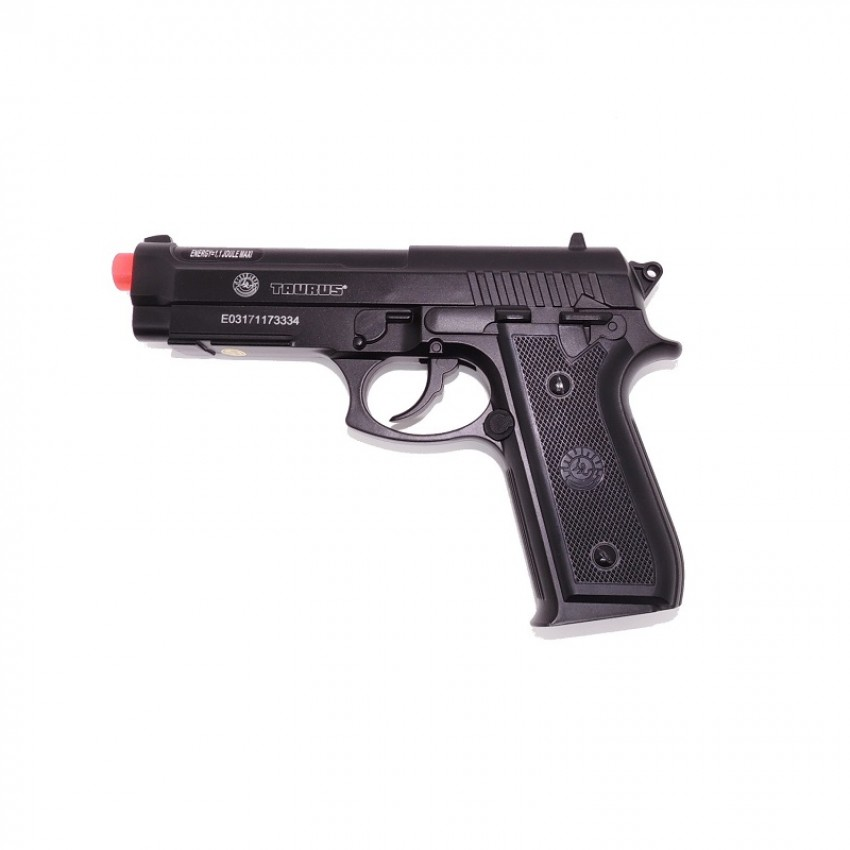 PISTOLA DE AIRSOFT CO2 TARUS PT92 FULL METAL