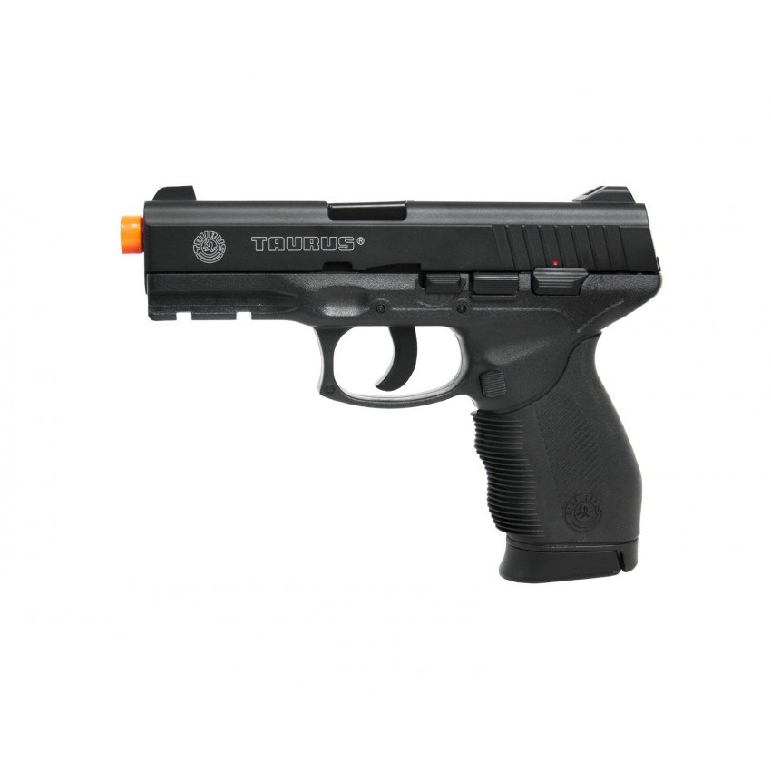 PISTOLA DE AIRSOFT CO2 TAURUS 24/7  6MM