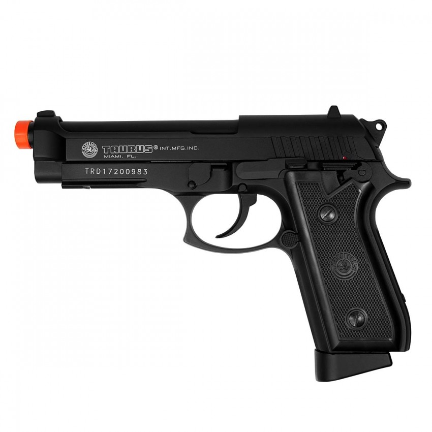 PISTOLA DE AIRSOFT CO2 TAURUS PT 99 BLOWBACK