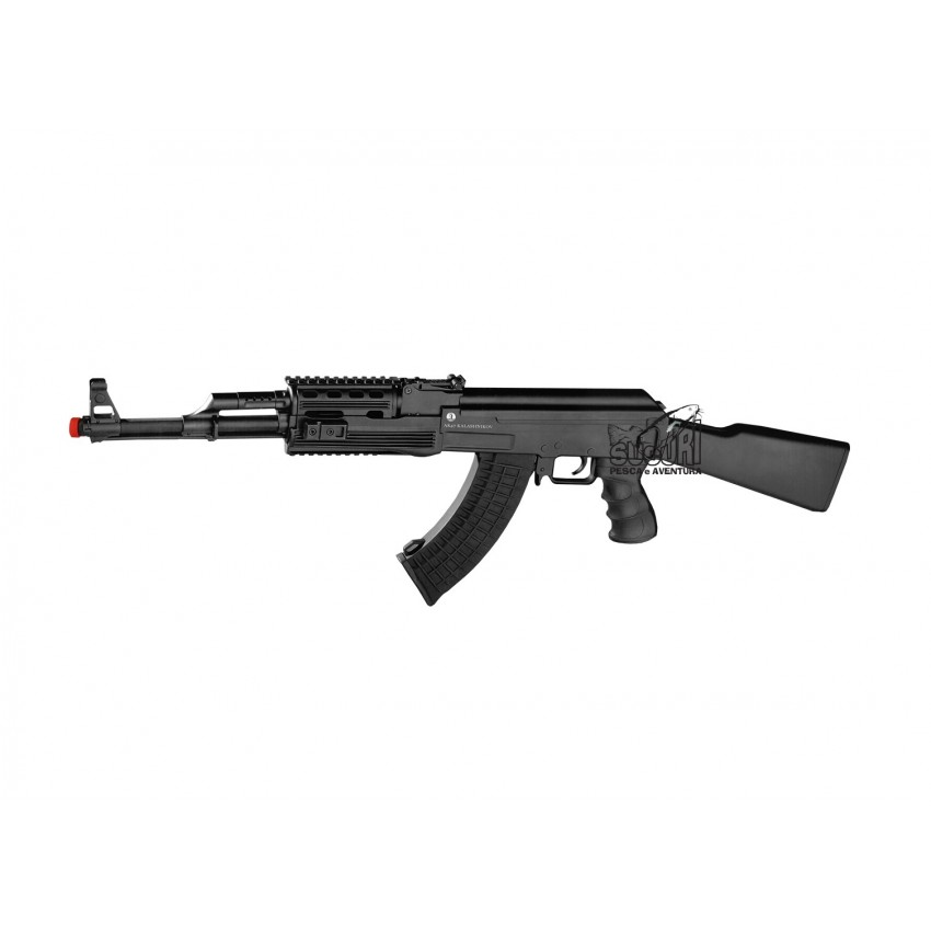 RIFLE AIRSOFT AK 47 TACTICAL FSV 6MM