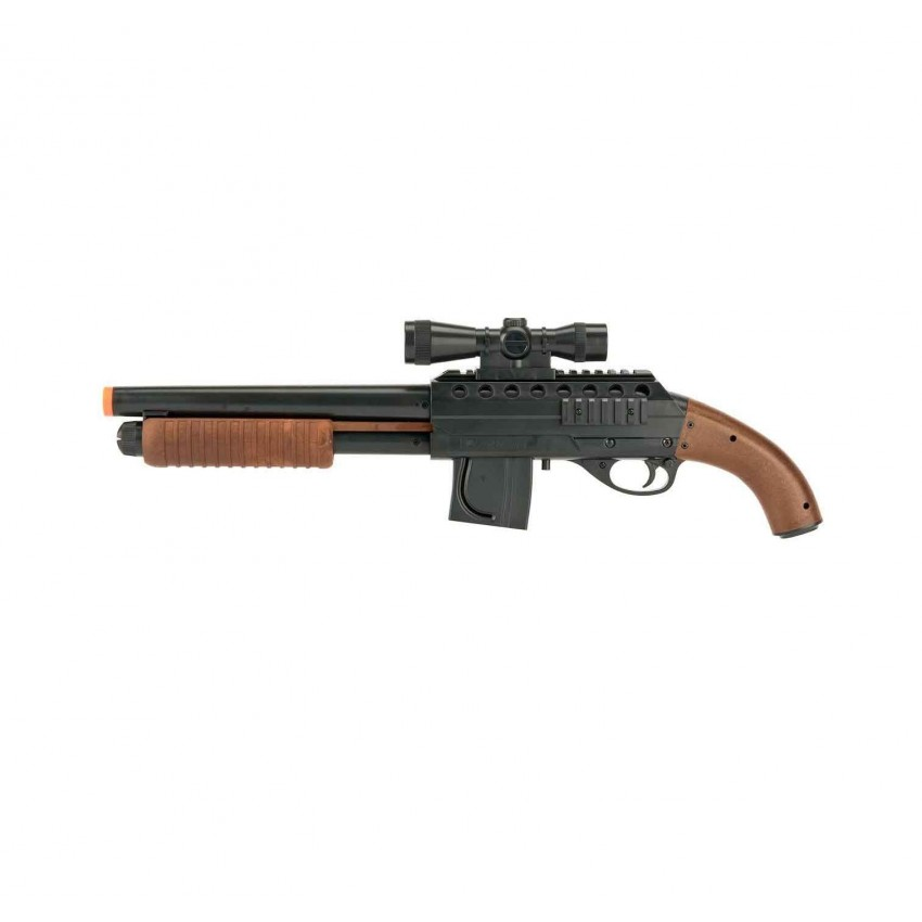 AIRSOFT SHOTGUN M3000 6MM