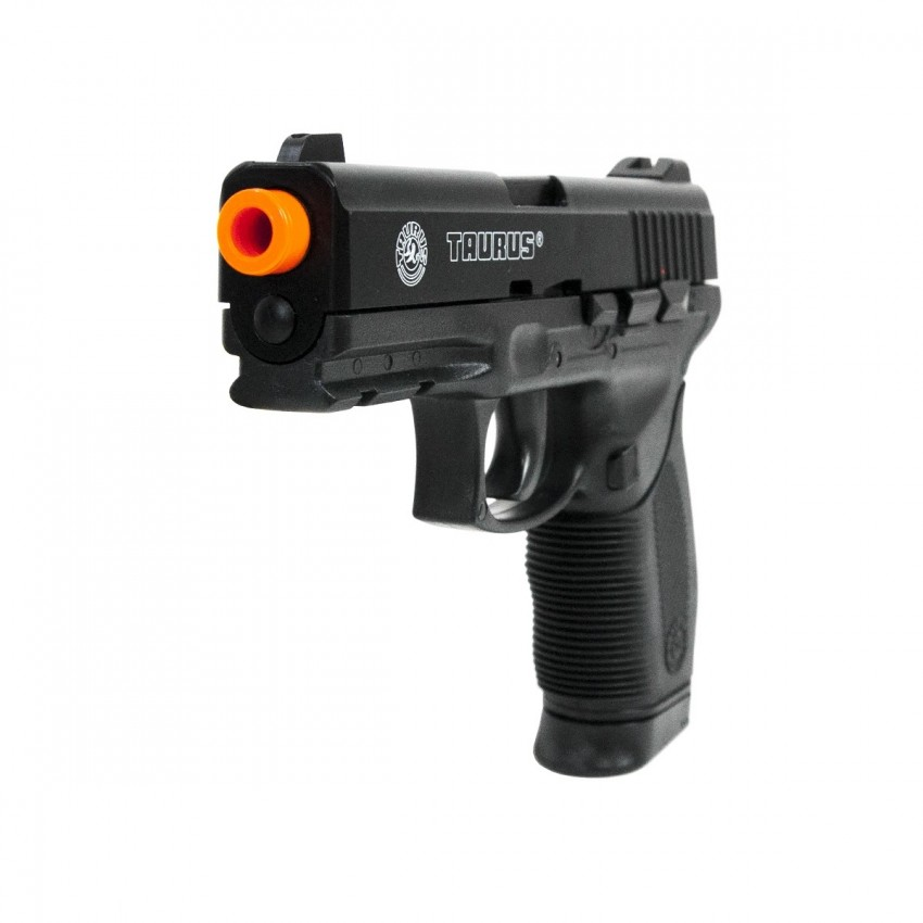 PISTOLA DE AIRSOFT TAURUS 24/7 6MM