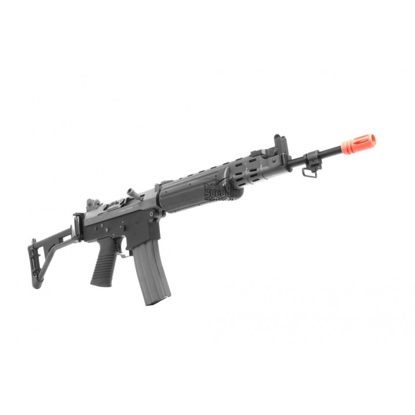 RIFLE AIRSOFT FN FAL 6MM