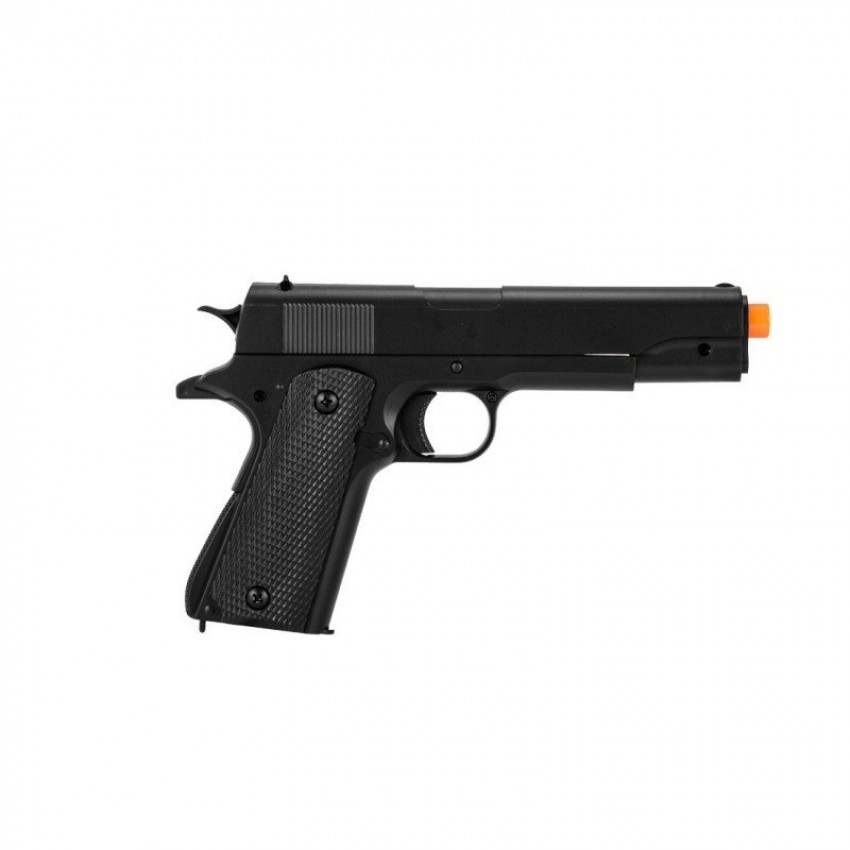 PISTOLA AIRSOFT M92 1911 DOUBLE EAGLE 6MM