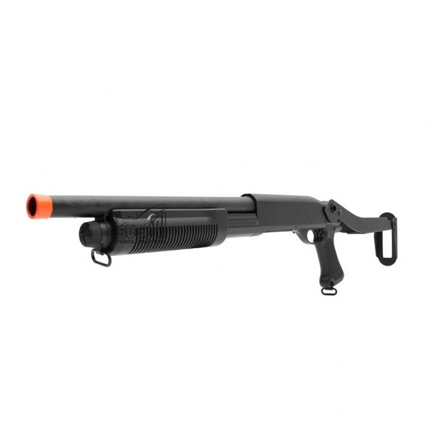 AIRSOFT SHOTGUN CM.352 6MM