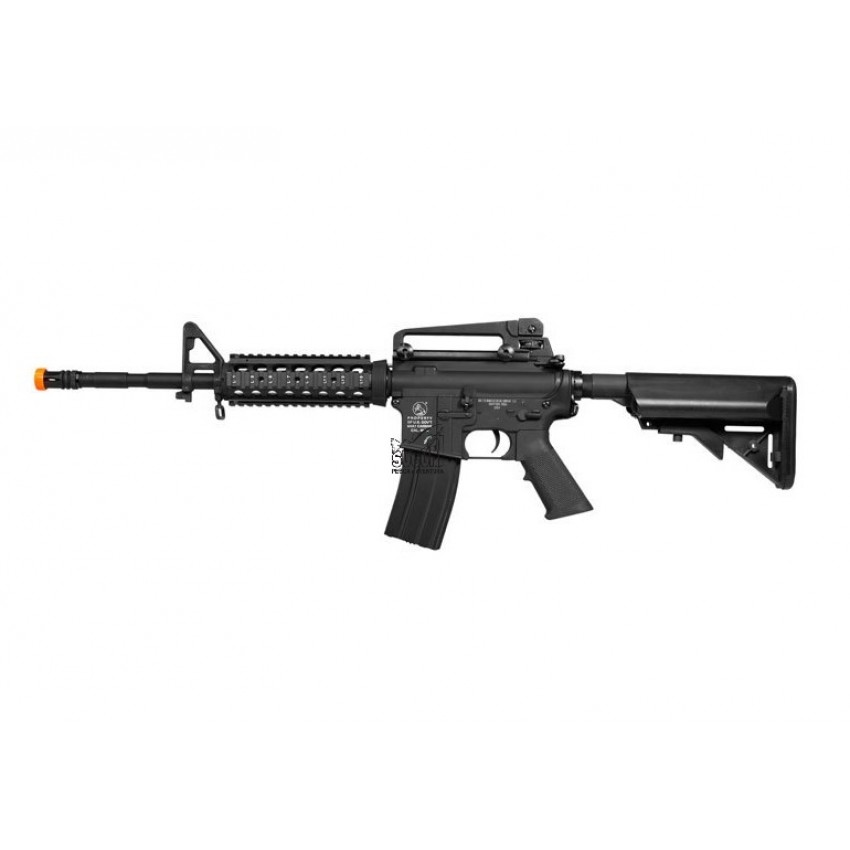 RIFLE AIRSOFT M4A1RIS CQB 6MM