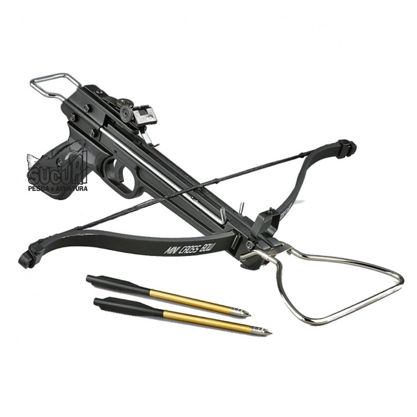 BALESTRA CROSSBOW 80L