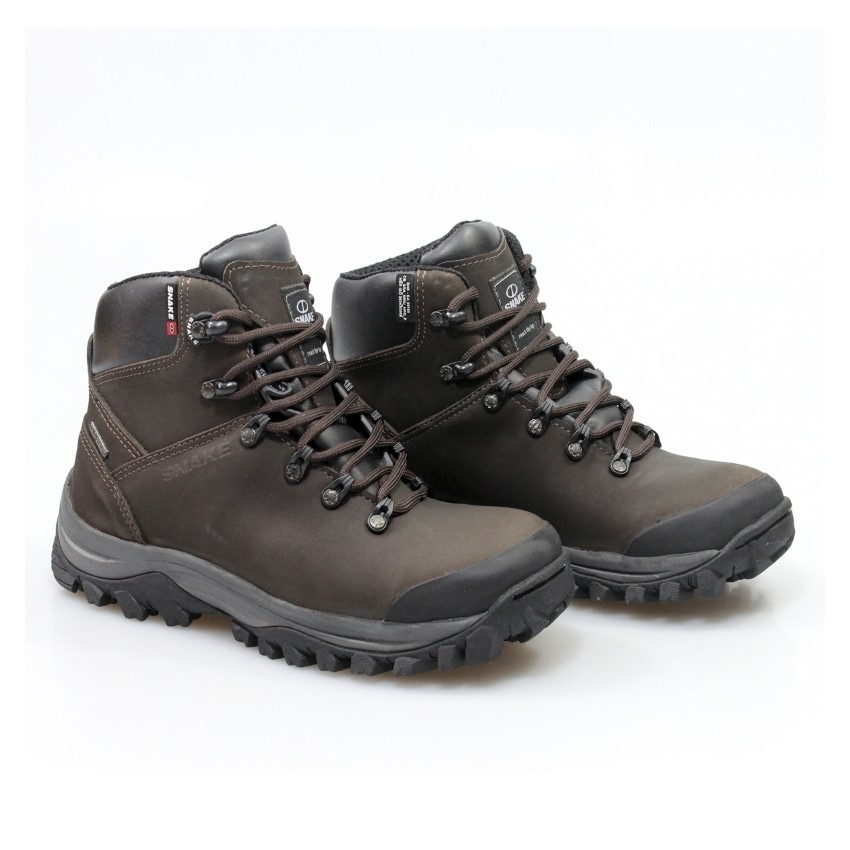 BOTA FREME LIGHT DRY MARRON