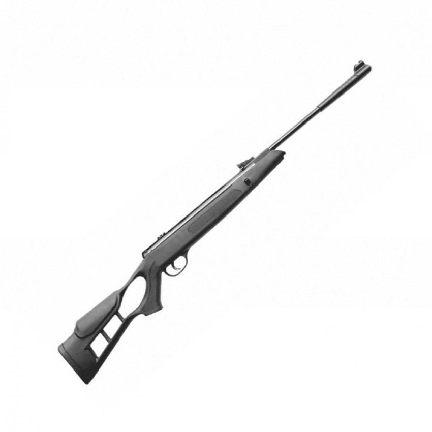 CARABINA HATSAN STRIKER EDGE VORTEX 5,5MM