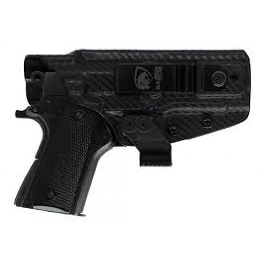 COLDRE IMBEL PISTOLA MD1N MONOFILAR DESTRO BLACK