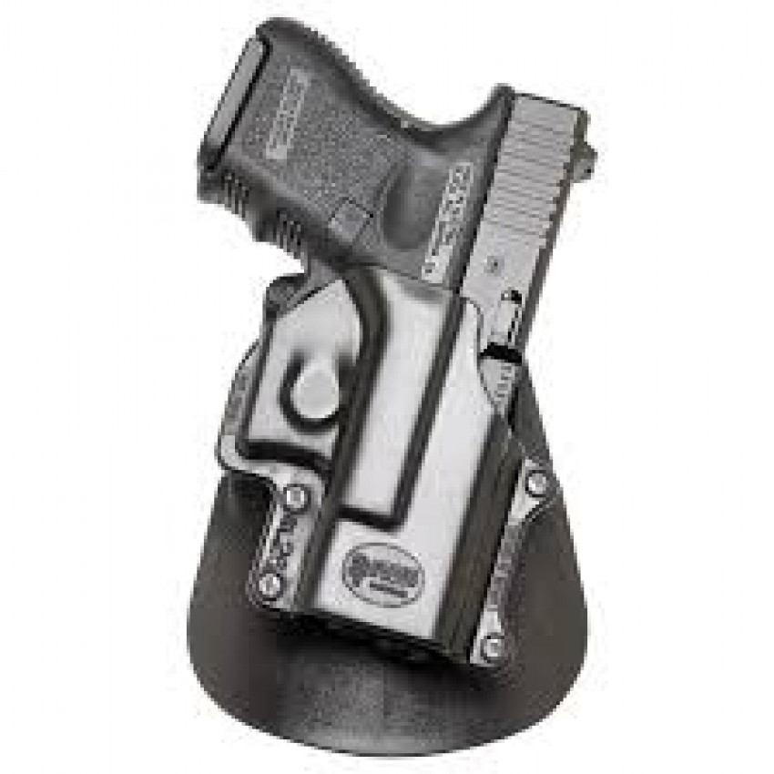 COLDRE HOLSTER FOR GLOCK 26 GL-26 LH
