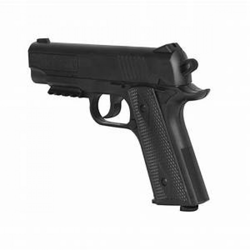 PISTOLA CO2 REMINGTON 4,5MM 1911