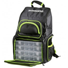 SHIMANO SOFT TACKLE BACK PACK